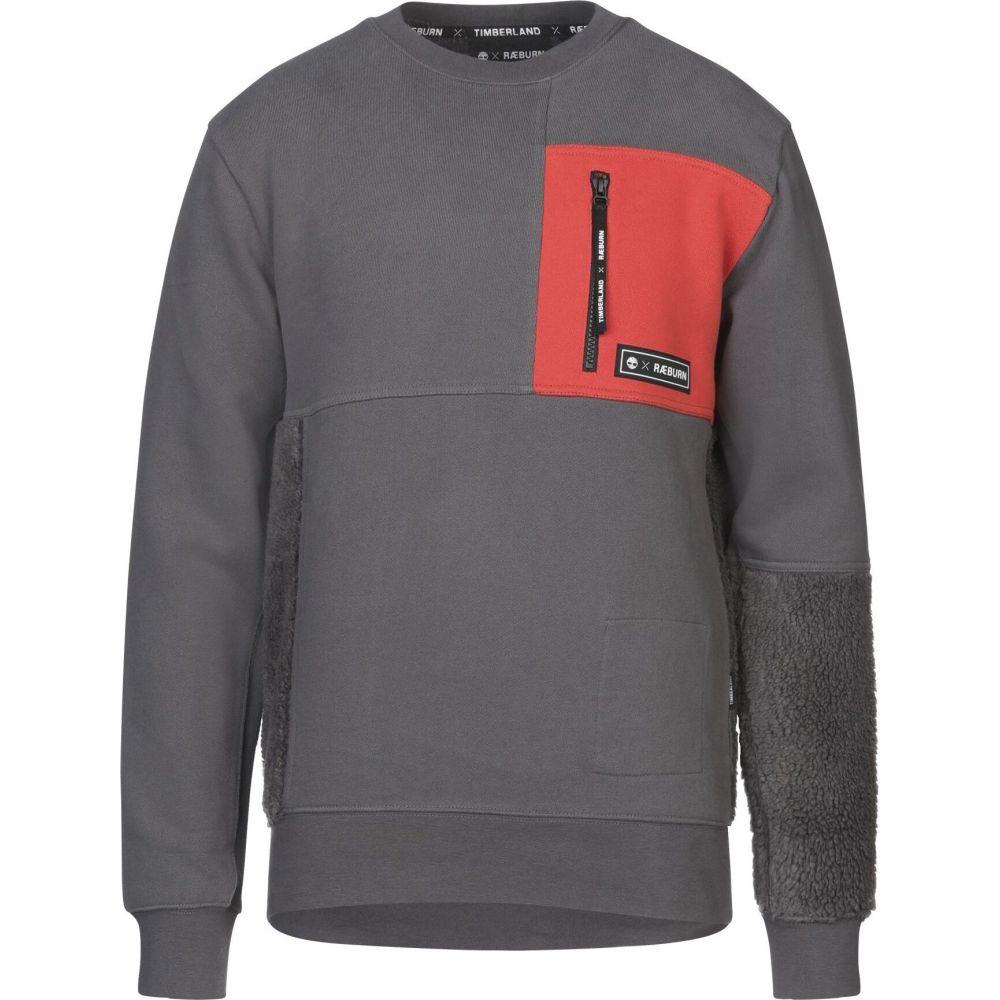 ティンバーランド TIMBERLAND メンズ スウェット・トレーナー トップス【sweatshirt】Lead