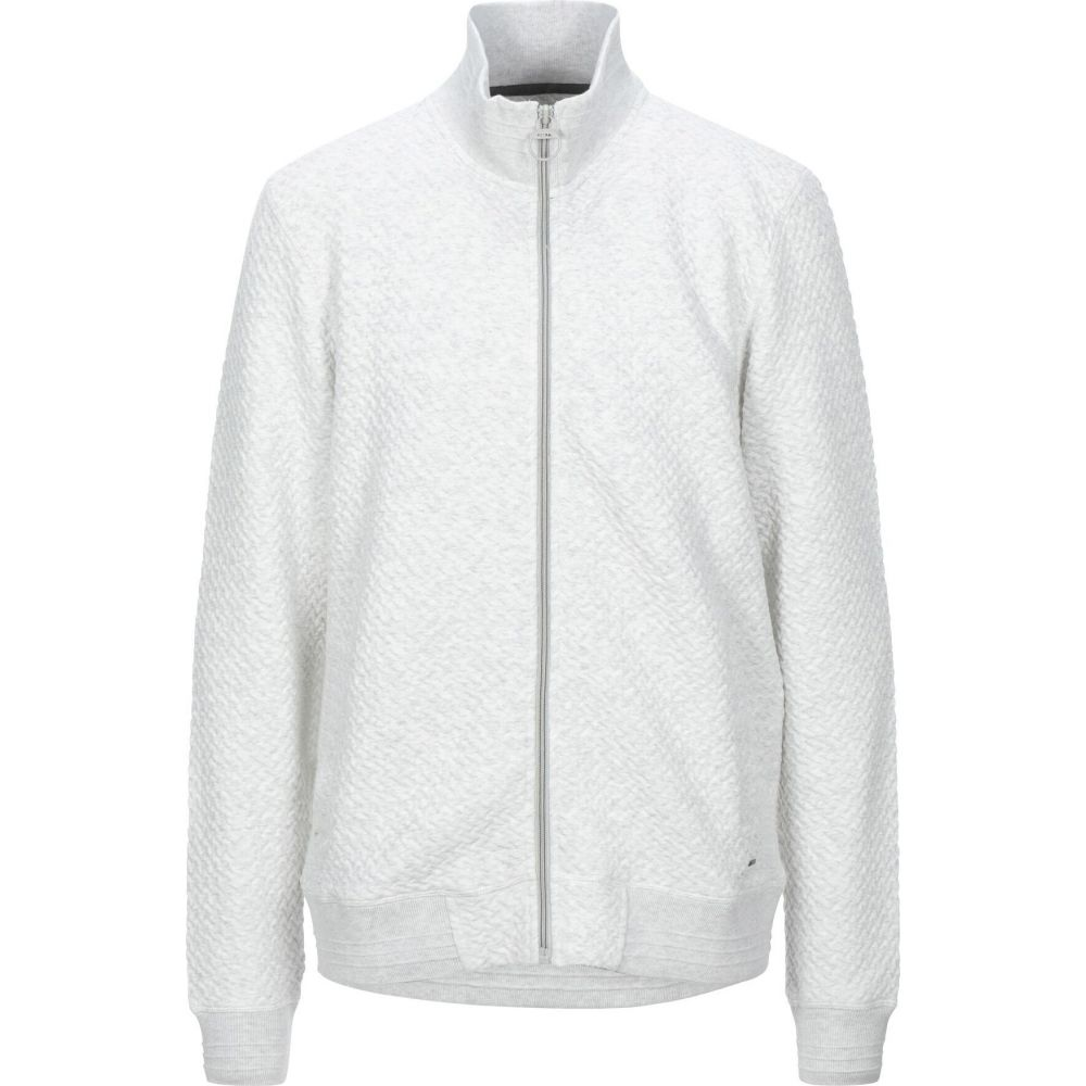 ペトロール インダストリーズ PETROL INDUSTRIES Co. メンズ スウェット・トレーナー トップス【sweatshirt】Light grey