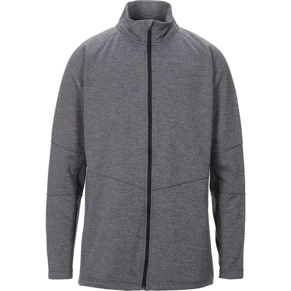 ロシニョール ROSSIGNOL メンズ スウェット・トレーナー トップス【sweatshirt】Grey