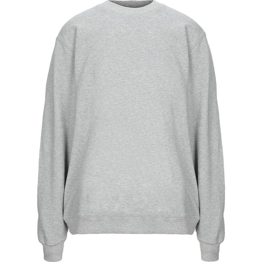 スタンプド STAMPD メンズ スウェット・トレーナー トップス【sweatshirt】Grey