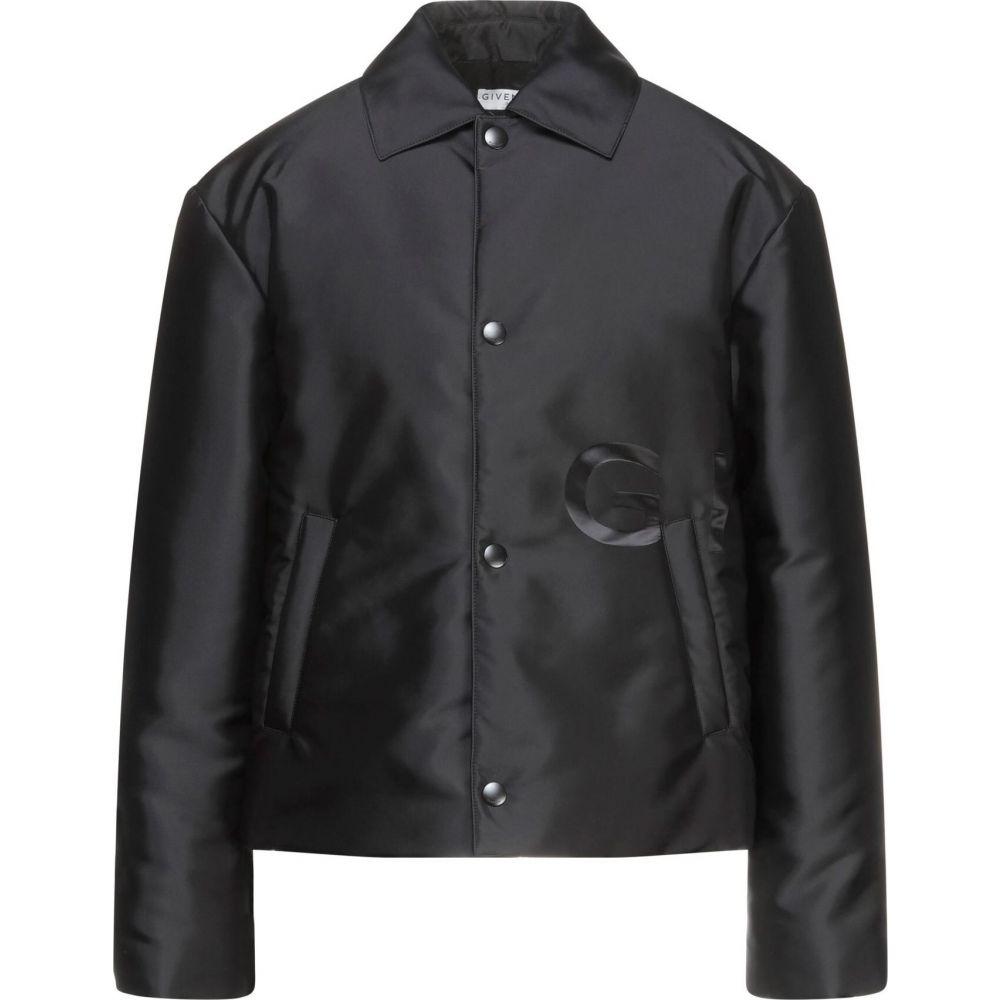 美しい ジバンシー GIVENCHY メンズ GIVENCHY ジャケット ジバンシー メンズ アウター【jacket】Black, 【正規販売店】:4cf57f77 --- tedlance.com
