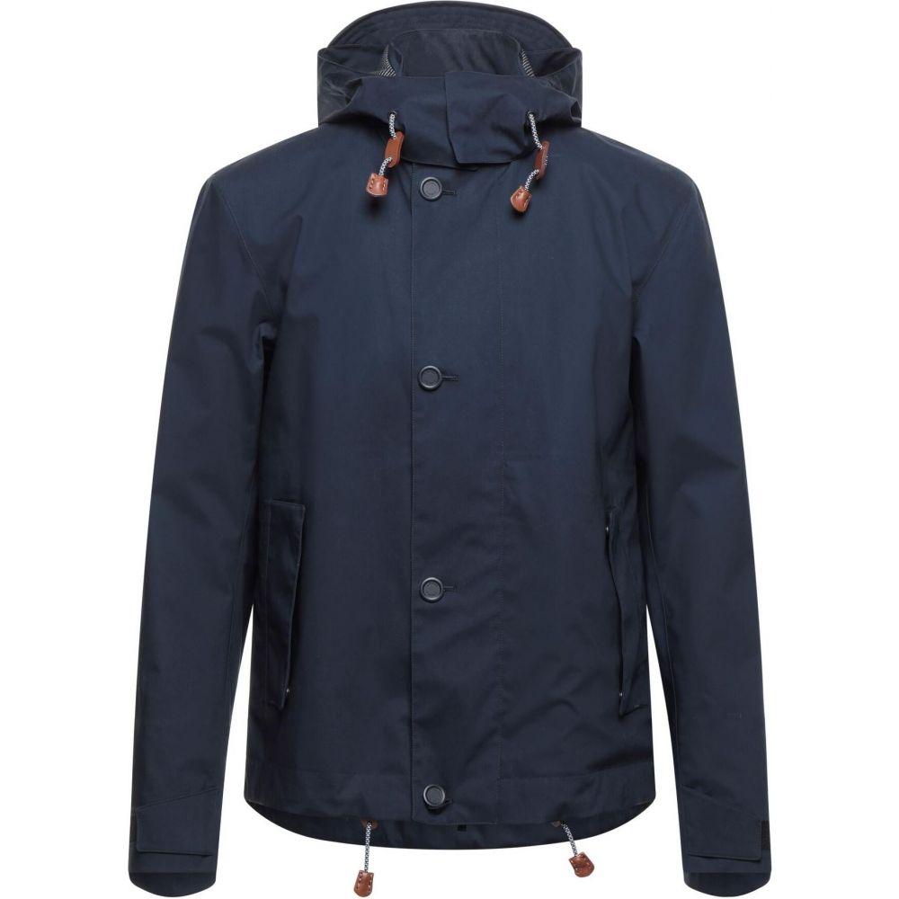ZZEGNA メンズ アウター ジャケット サイズ交換無料 メーカー直送 blue jacket Dark セール