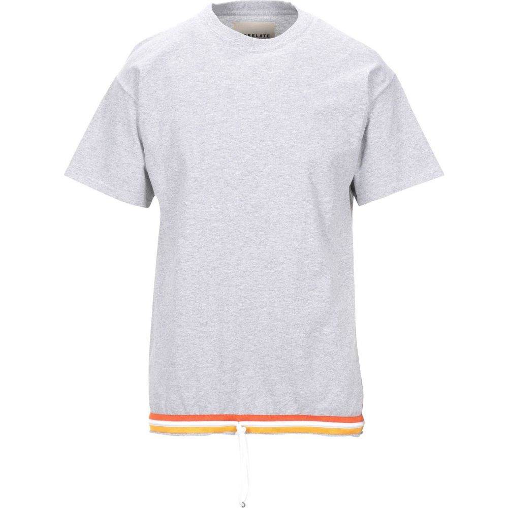 コラレート CORELATE メンズ Tシャツ トップス【t-shirt】Grey
