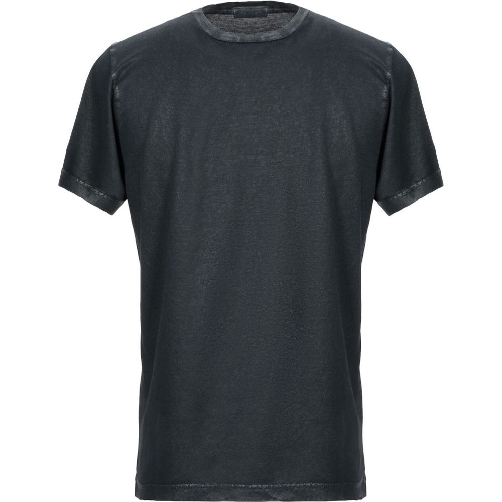 クロスリー CROSSLEY メンズ Tシャツ トップス【t-shirt】Steel grey