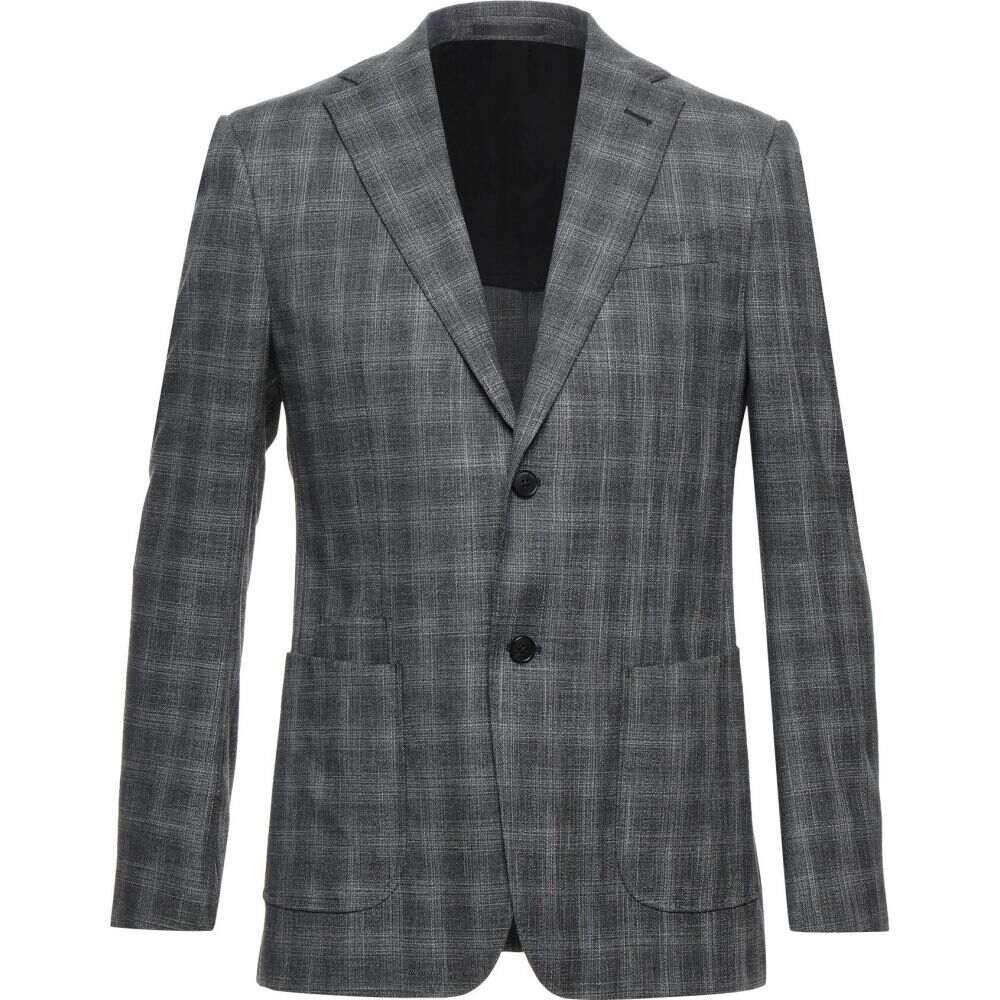 ZZEGNA メンズ アウター スーツ ジャケット Lead 物品 blazer サイズ交換無料 優先配送