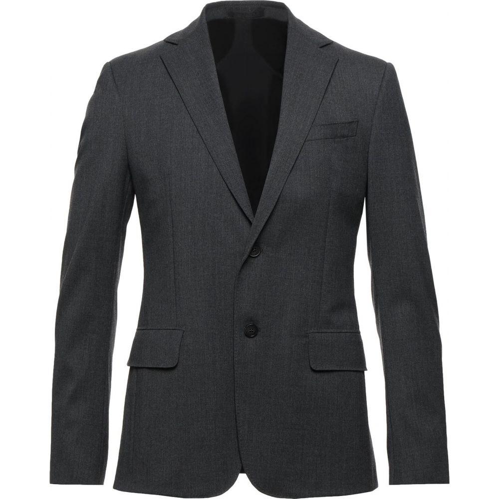 <title>秀逸 ZZEGNA メンズ アウター スーツ ジャケット Grey サイズ交換無料 blazer</title>