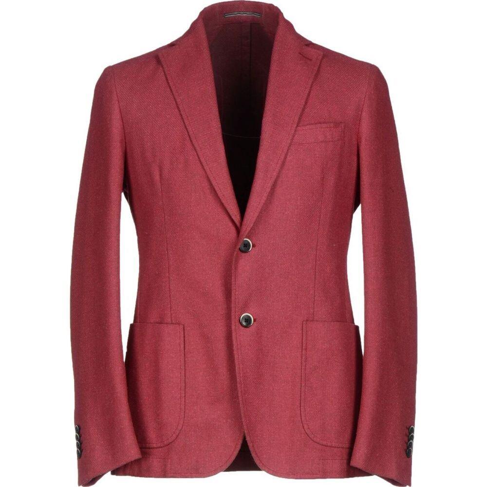 最安値 お得クーポン発行中 ロダ メンズ アウター スーツ ジャケット Fuchsia サイズ交換無料 RODA blazer