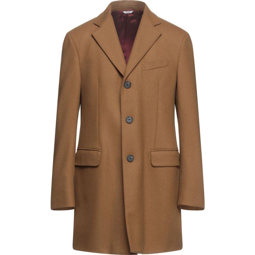 ロダ RODA メンズ コート アウター【coat】Khaki
