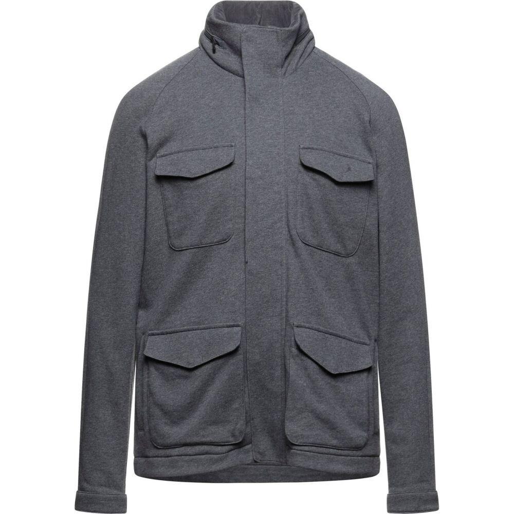 <title>ZZEGNA メンズ 最新アイテム アウター ジャケット Grey サイズ交換無料 jacket</title>