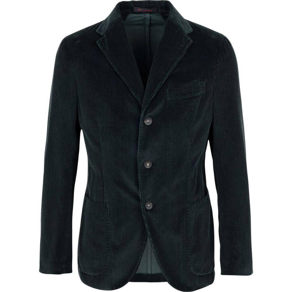 本物保証!  ザ ジジ THE GIGI メンズ メンズ スーツ・ジャケット GIGI アウター THE【Blazer】Dark green, 宮津市:e3e25862 --- eurotour.com.py