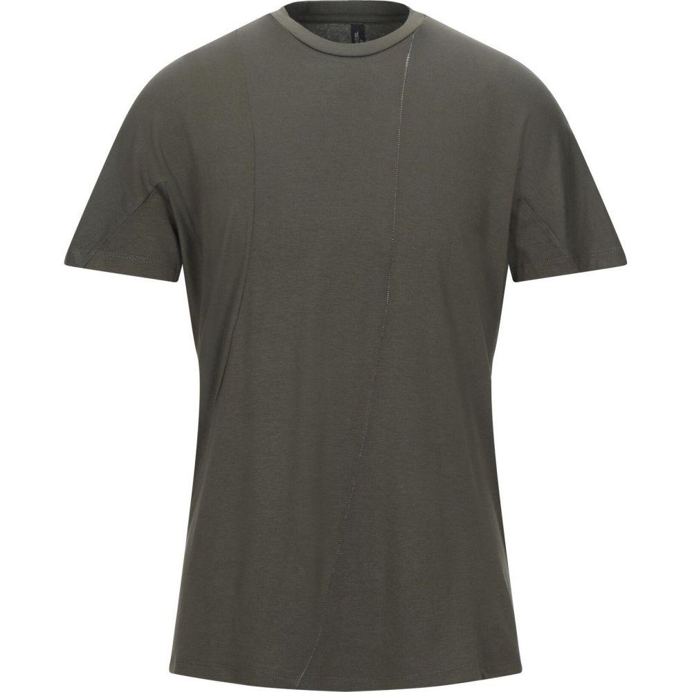 トム レベル TOM REBL メンズ Tシャツ トップス【t-shirt】Military green
