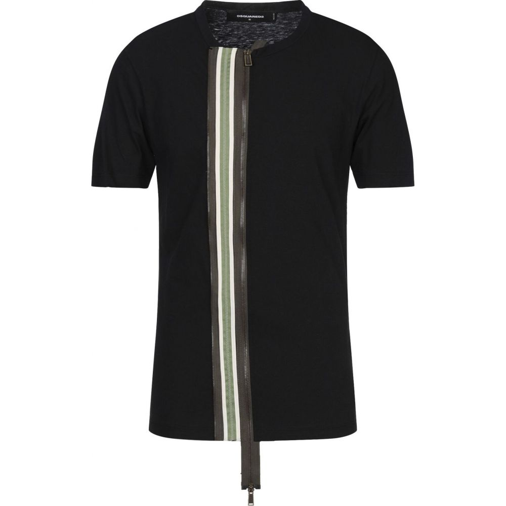 ディースクエアード DSQUARED2 メンズ Tシャツ トップス【t-shirt】Black