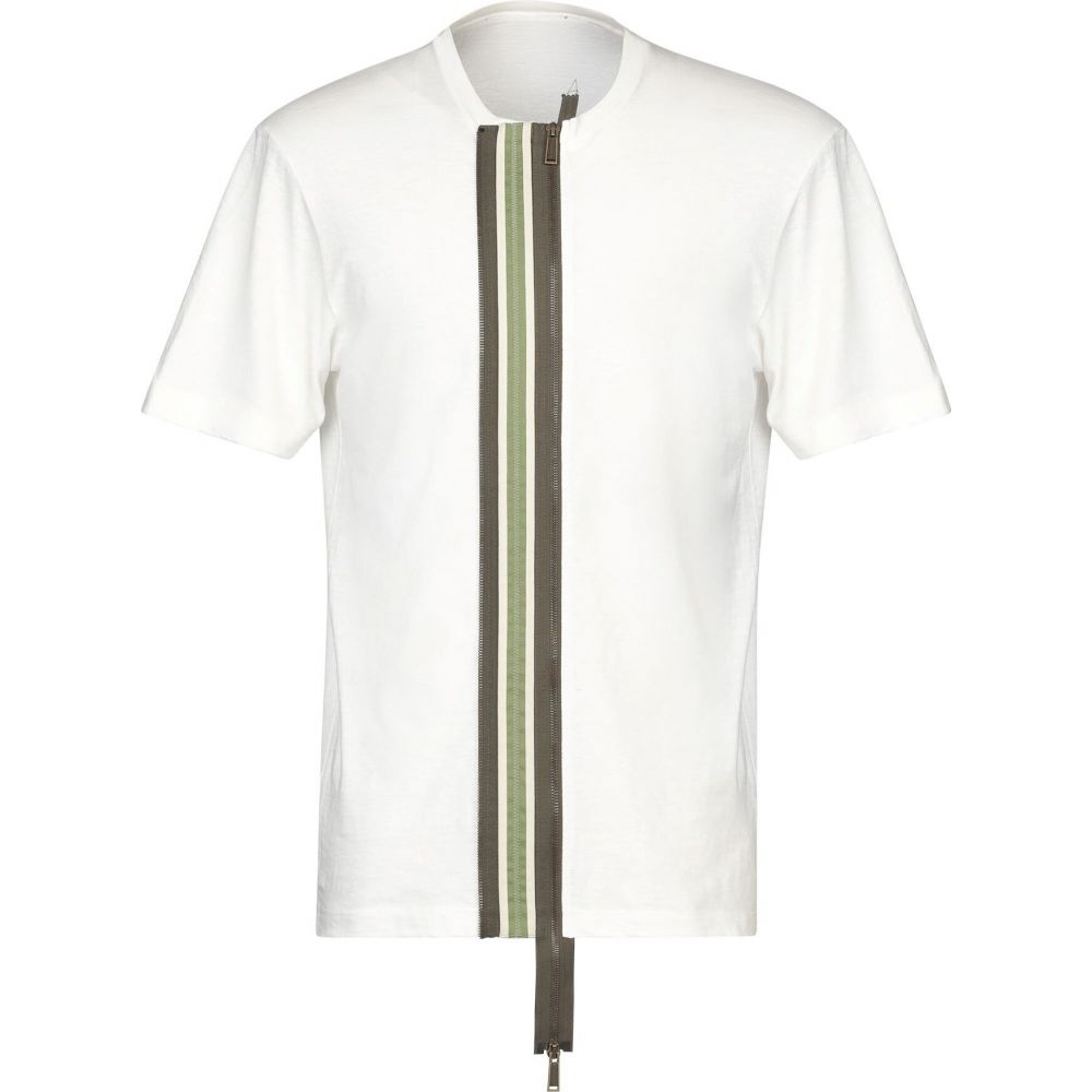 ディースクエアード DSQUARED2 メンズ Tシャツ トップス【t-shirt】White