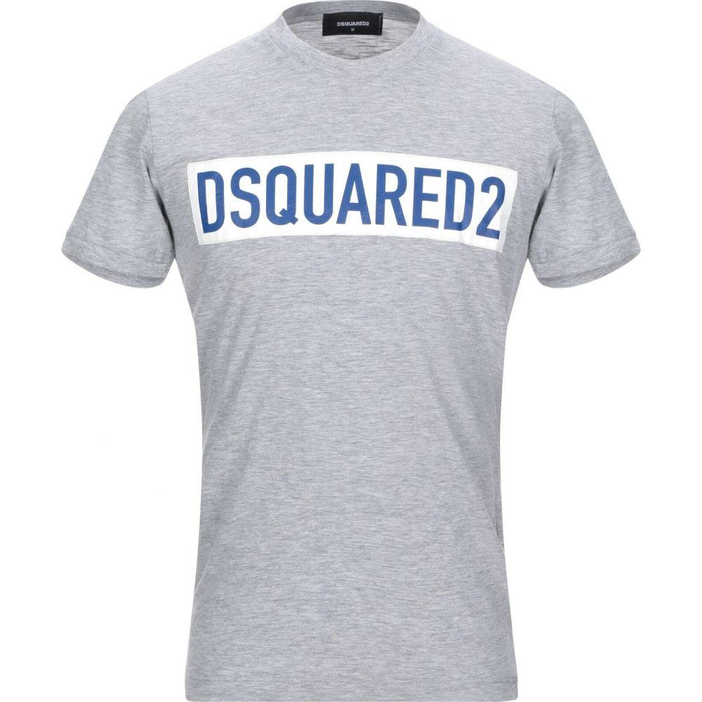 ディースクエアード DSQUARED2 メンズ Tシャツ トップス【t-shirt】Grey
