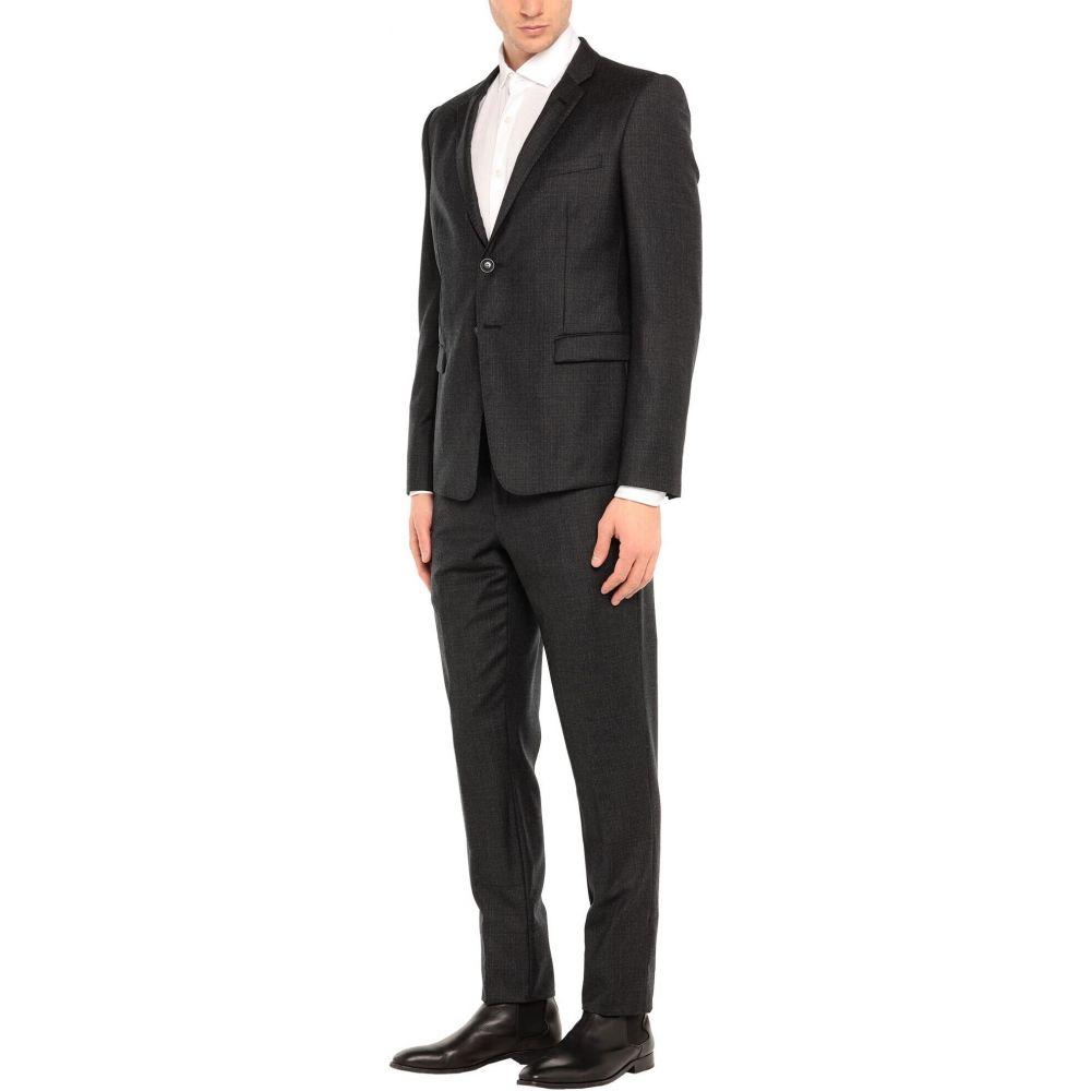 アルマーニ GIORGIO ARMANI メンズ スーツ・ジャケット アウター【Suit】Steel grey