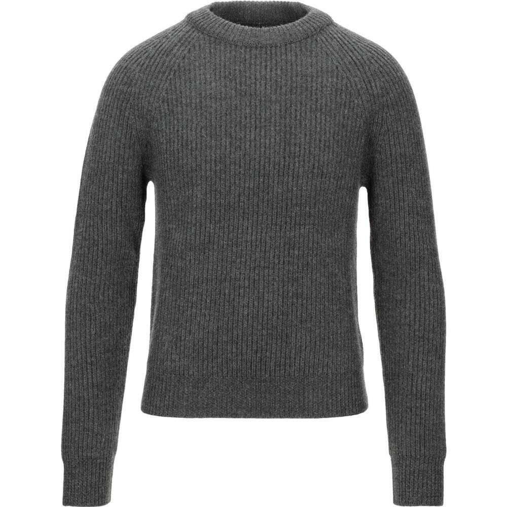 メゾン マルジェラ MAISON MARGIELA メンズ ニット・セーター トップス【sweater】Grey