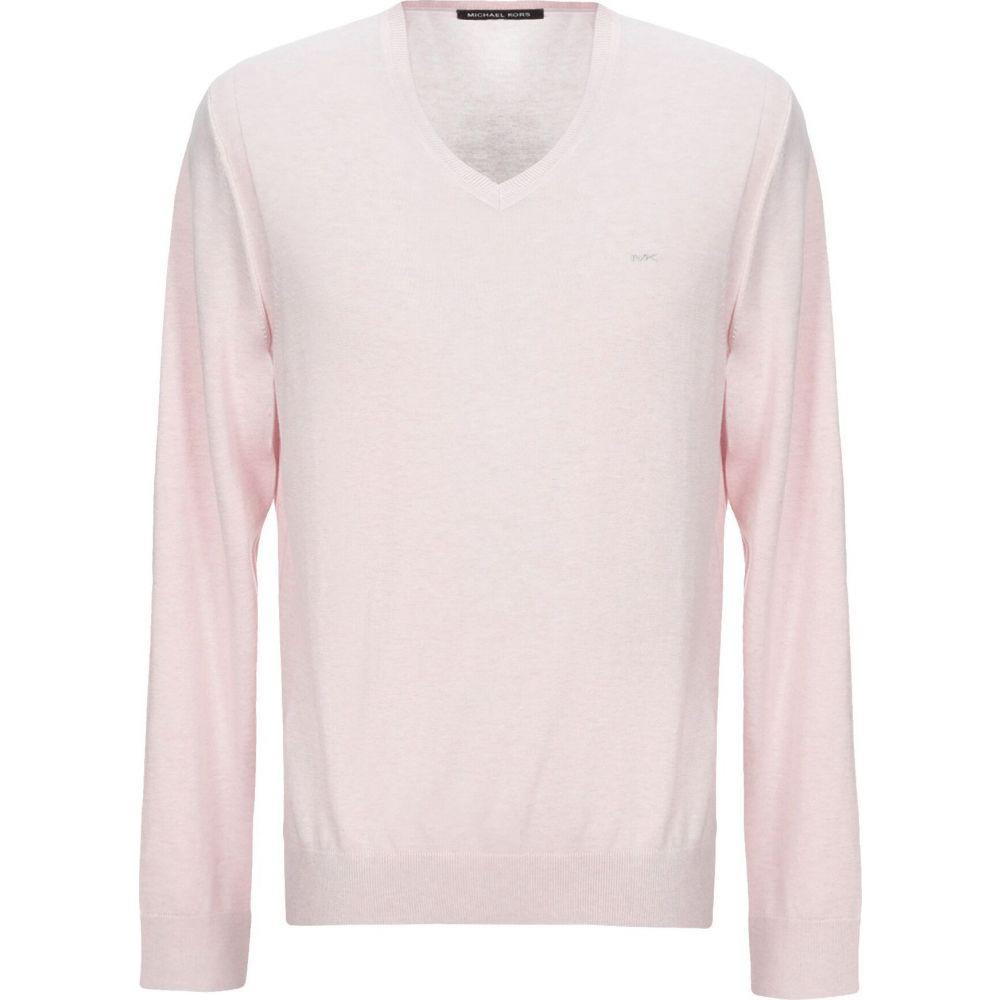 マイケル コース MICHAEL KORS MENS メンズ ニット・セーター トップス【sweater】Pink