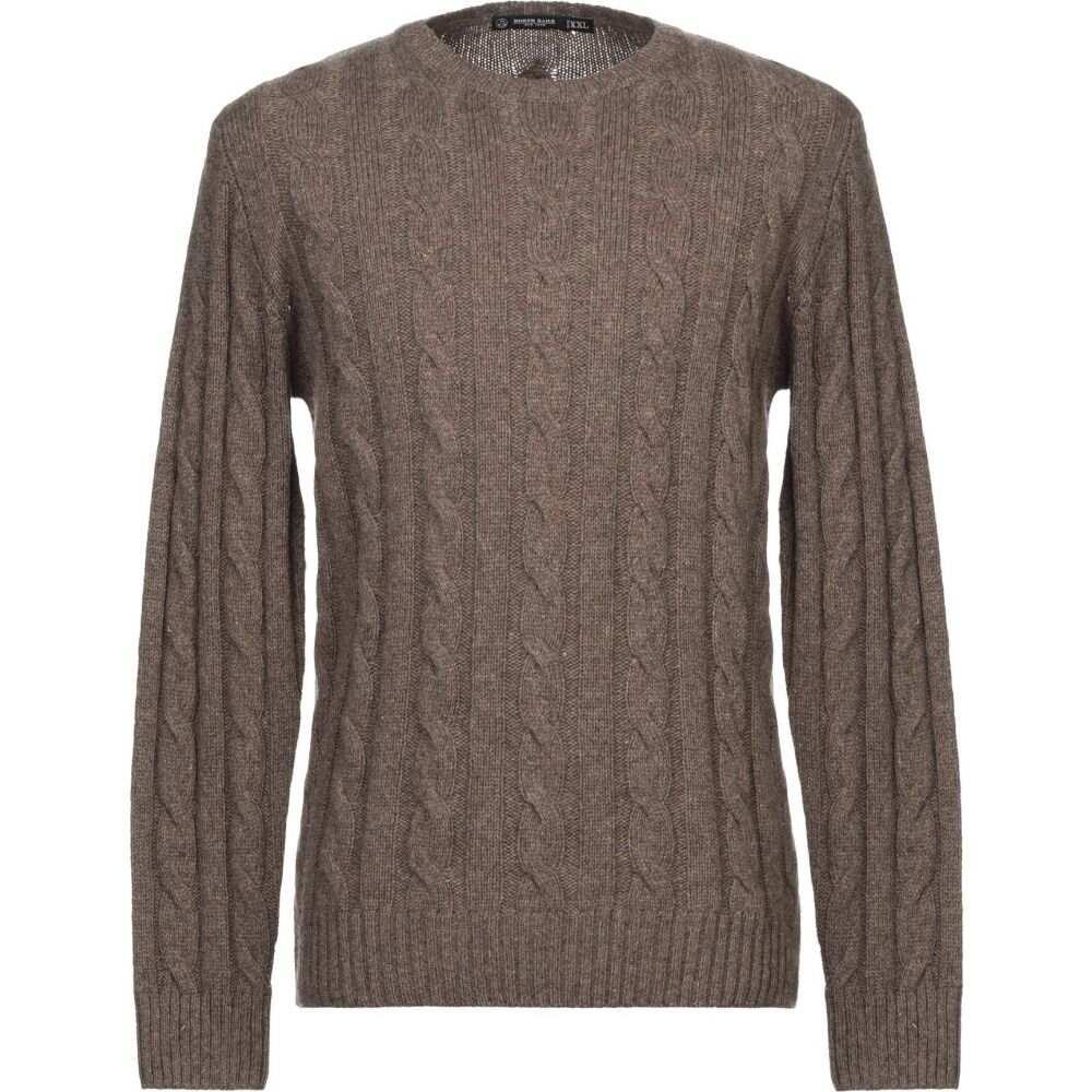 ノースセール NORTH SAILS メンズ ニット・セーター トップス【sweater】Khaki