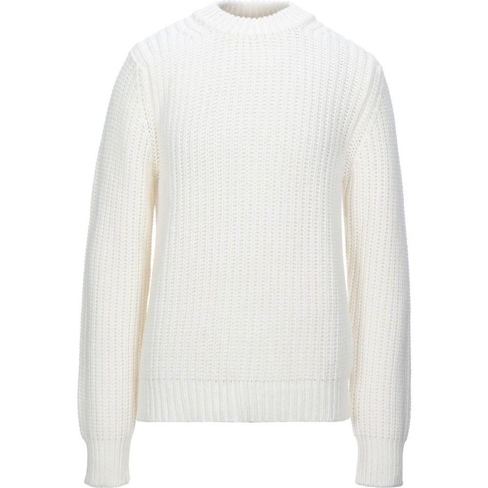 オリジナル ヴィンテージ スタイル ORIGINAL VINTAGE STYLE メンズ ニット・セーター トップス【sweater】Ivory