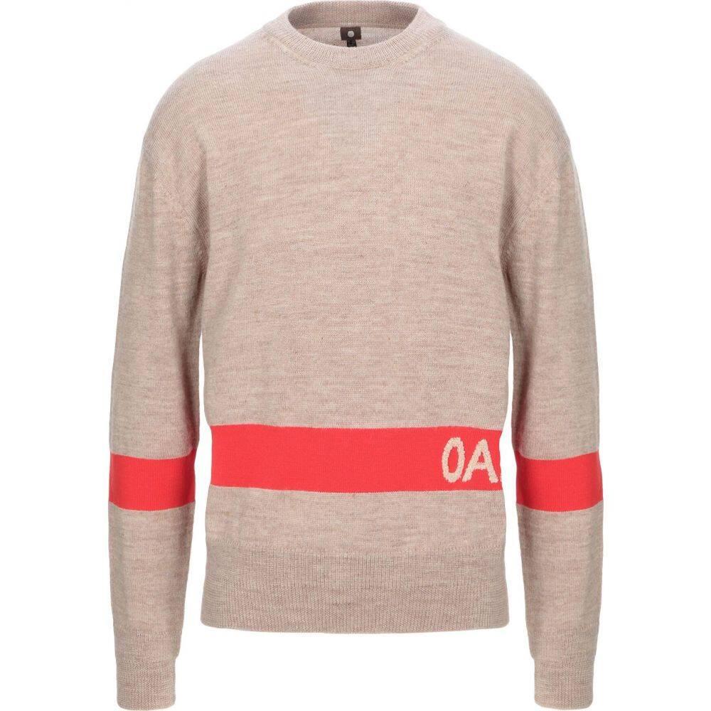 オーエーエムシー OAMC メンズ ニット・セーター トップス【sweater】Beige