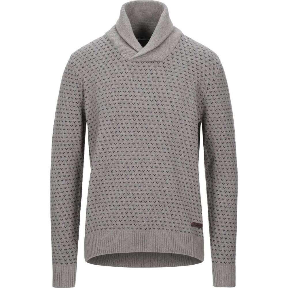 ペペジーンズ PEPE JEANS メンズ ニット・セーター トップス【sweater】Grey