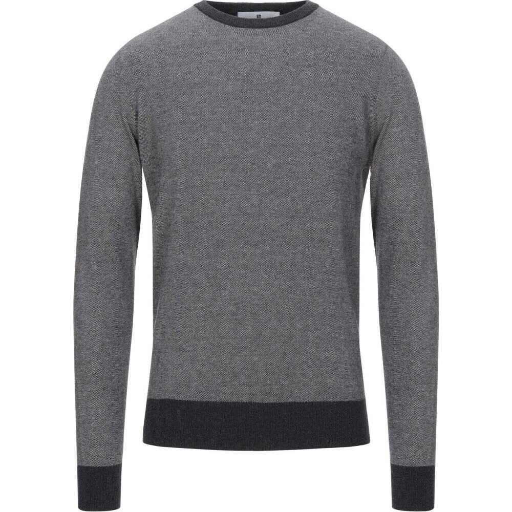 バルマン PIERRE BALMAIN メンズ ニット・セーター トップス【sweater】Lead