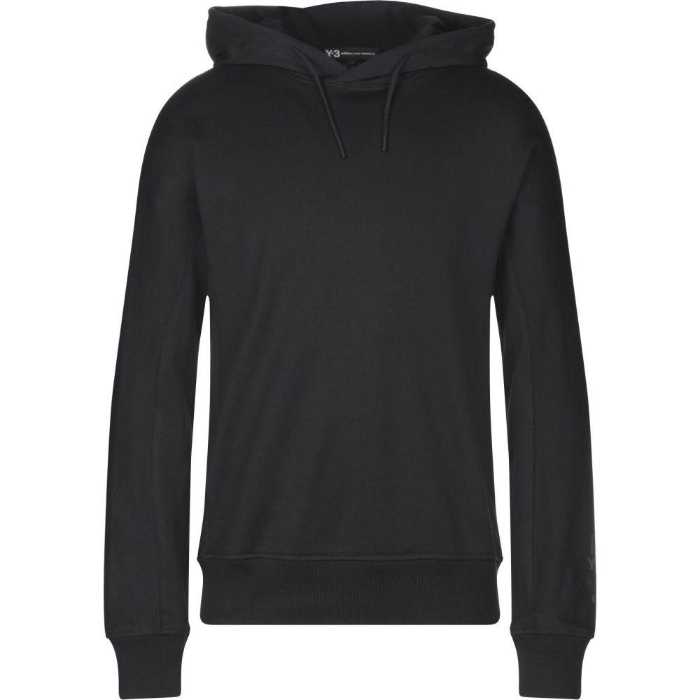 ワイスリー Y-3 メンズ Tシャツ トップス【t-shirt】Black