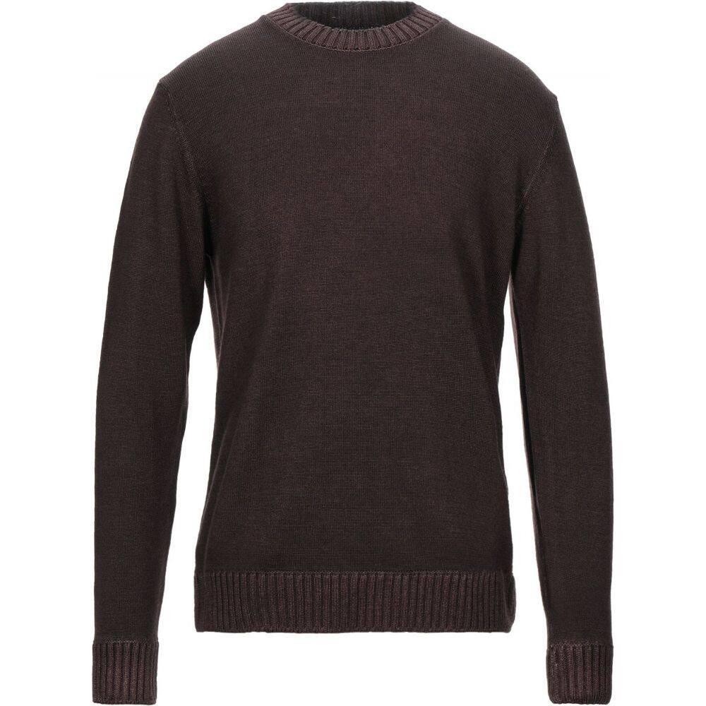 レトア RETOIS メンズ ニット・セーター トップス【sweater】Cocoa