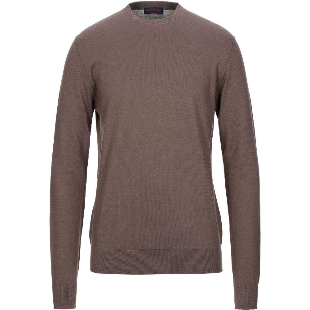 ロイロジャース ROY ROGER'S メンズ ニット・セーター トップス【sweater】Khaki