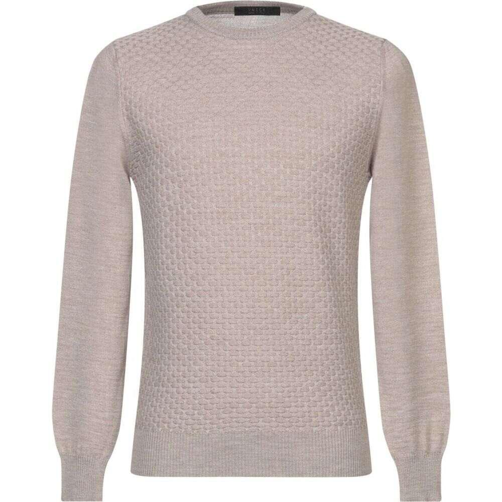 ブイネック VNECK メンズ ニット・セーター トップス【sweater】Beige