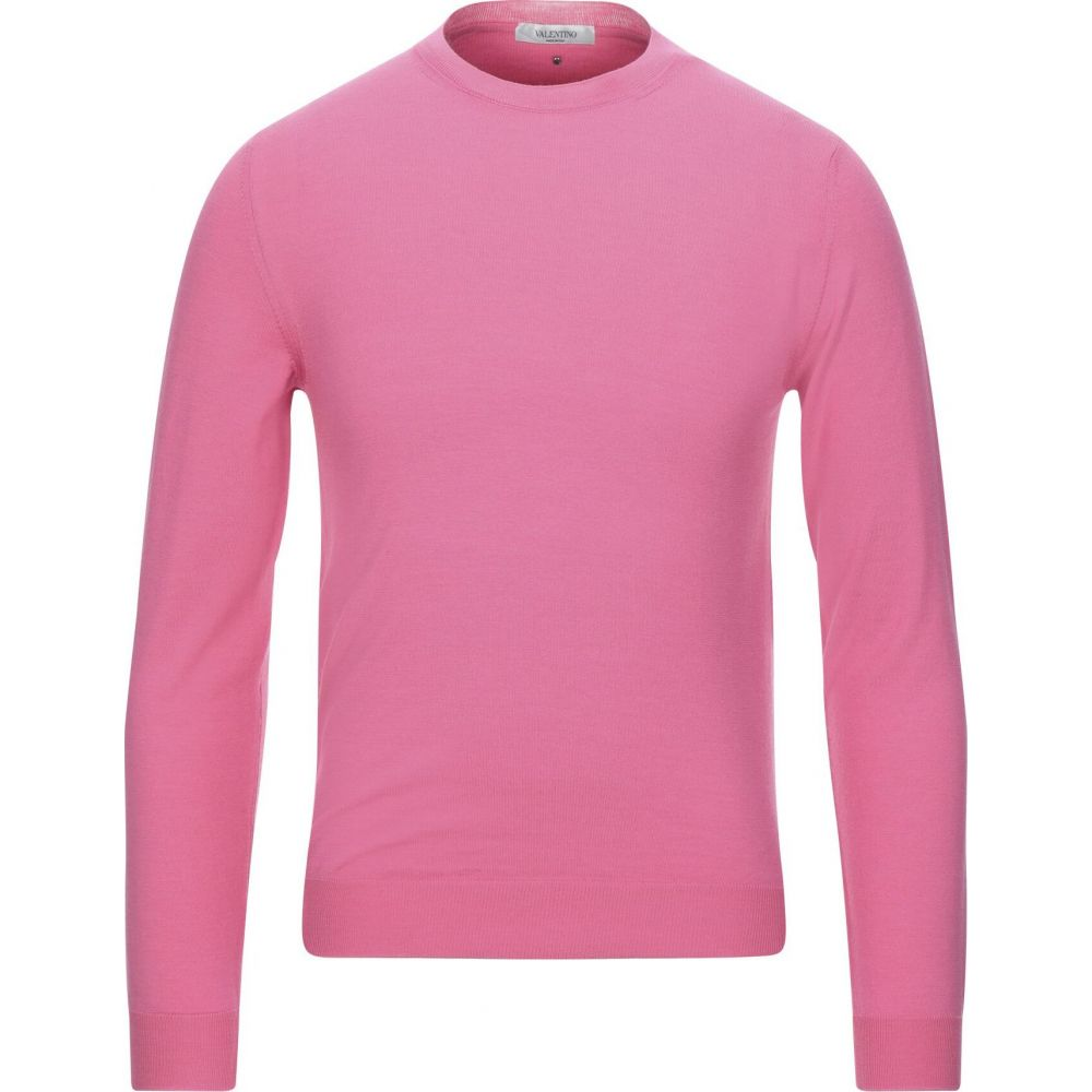 ヴァレンティノ VALENTINO メンズ ニット・セーター トップス【sweater】Dove grey