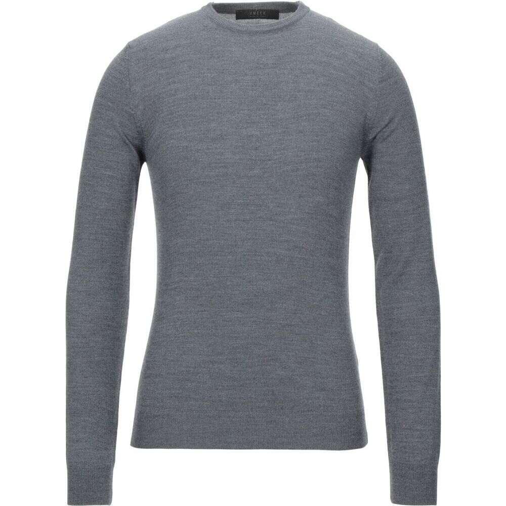 ブイネック VNECK メンズ ニット・セーター トップス【sweater】Lead