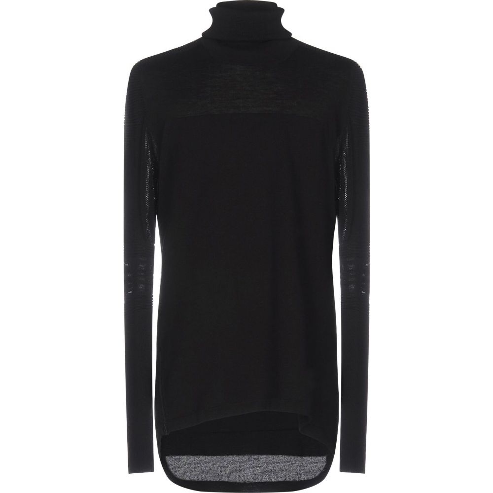 ワイスリー Y-3 メンズ ニット・セーター トップス【turtleneck】Black