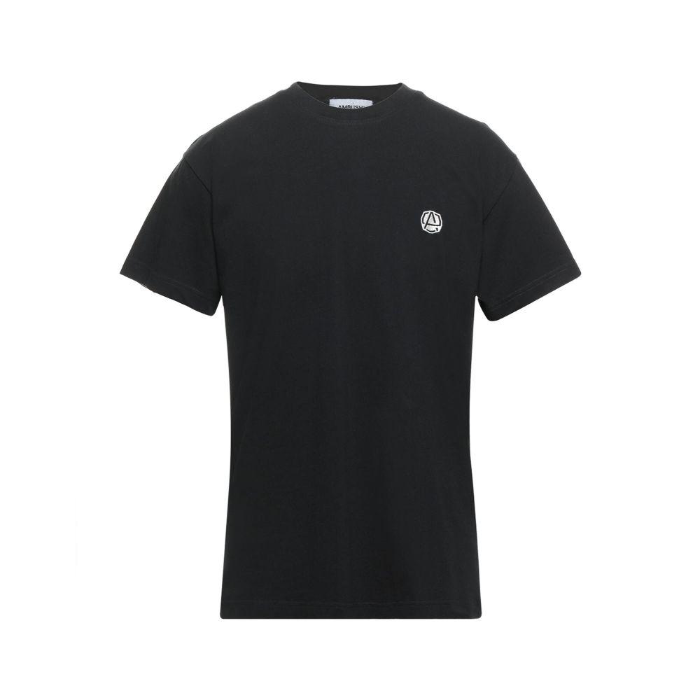 アンブッシュ メンズ トップス Tシャツ Black 【サイズ交換無料】 アンブッシュ AMBUSH メンズ Tシャツ トップス【T-Shirt】Black