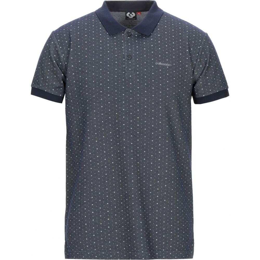 ラグウェア RAGWEAR メンズ ポロシャツ トップス【polo shirt】Dark blue