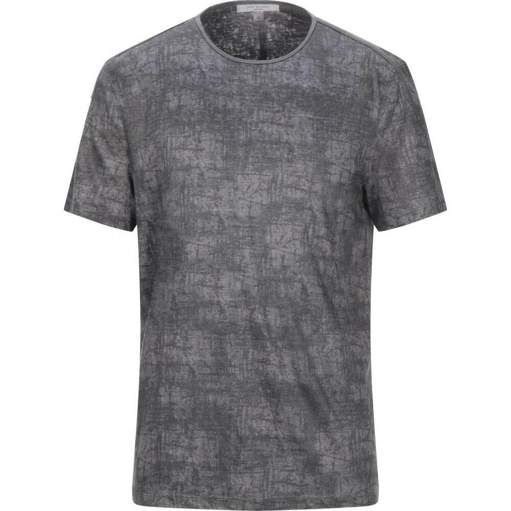 ジョン バルベイトス JOHN VARVATOS メンズ Tシャツ トップス【t-shirt】Lead