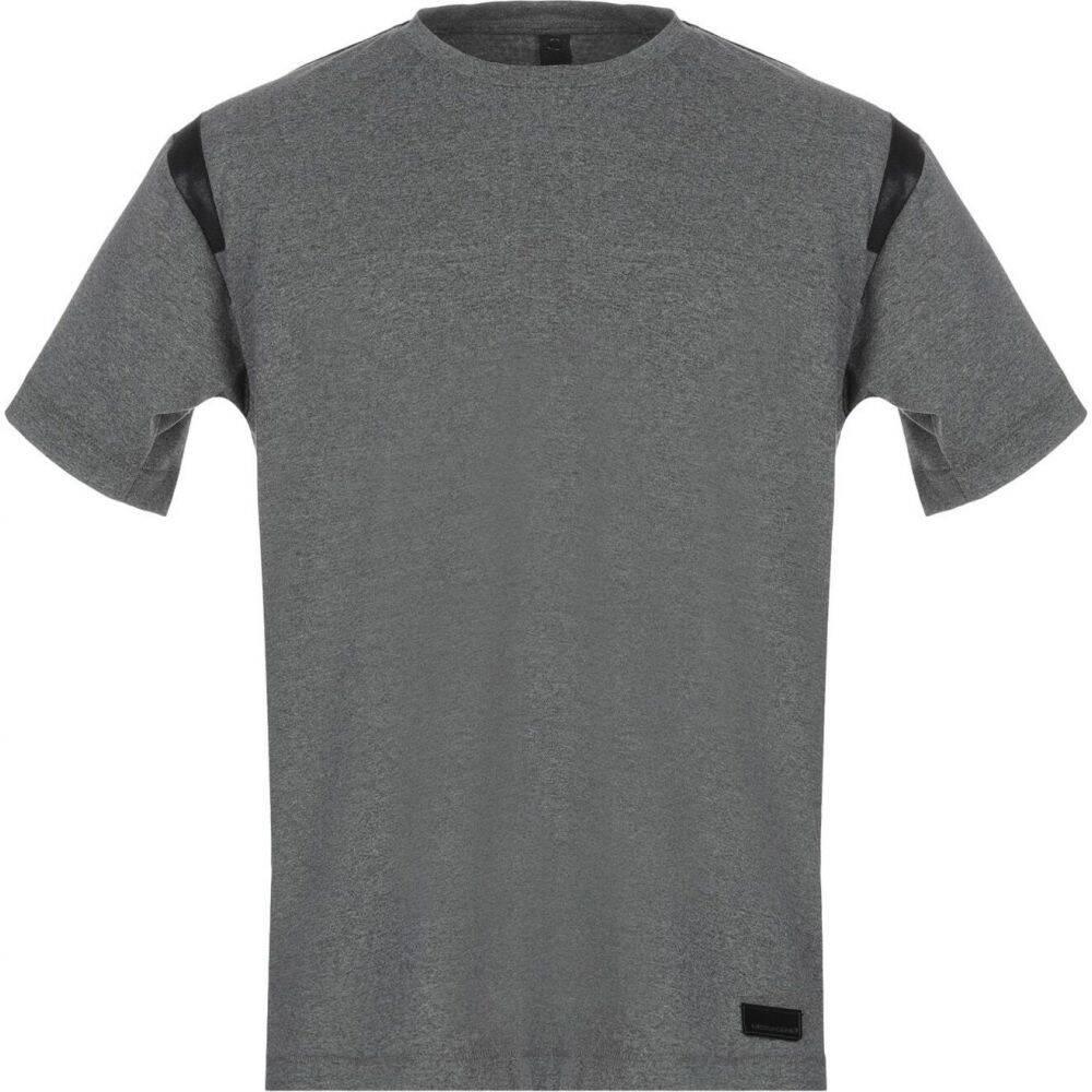 メッサジェリエ MESSAGERIE メンズ Tシャツ トップス【t-shirt】Lead