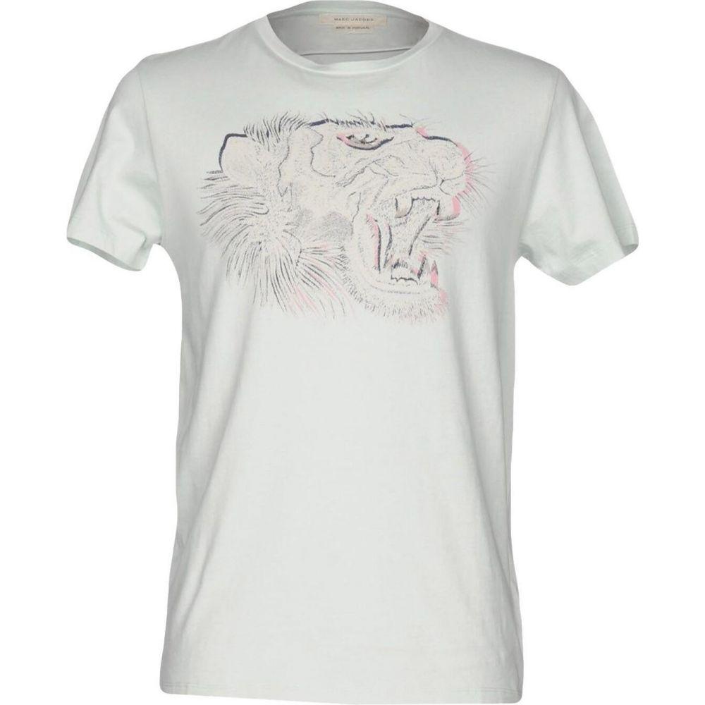 マーク ジェイコブス MARC JACOBS メンズ Tシャツ トップス【t-shirt】Light green
