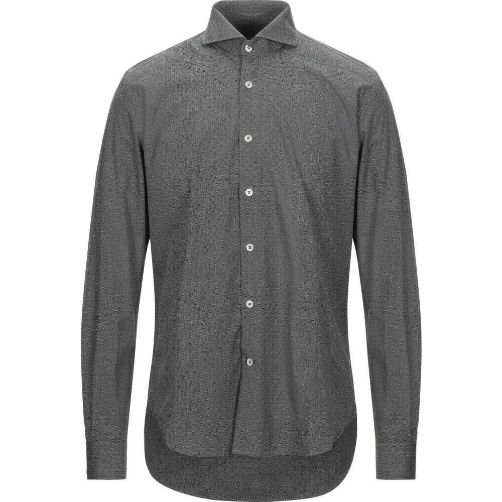 バルバッティ BARBATI メンズ シャツ トップス【patterned shirt】Lead