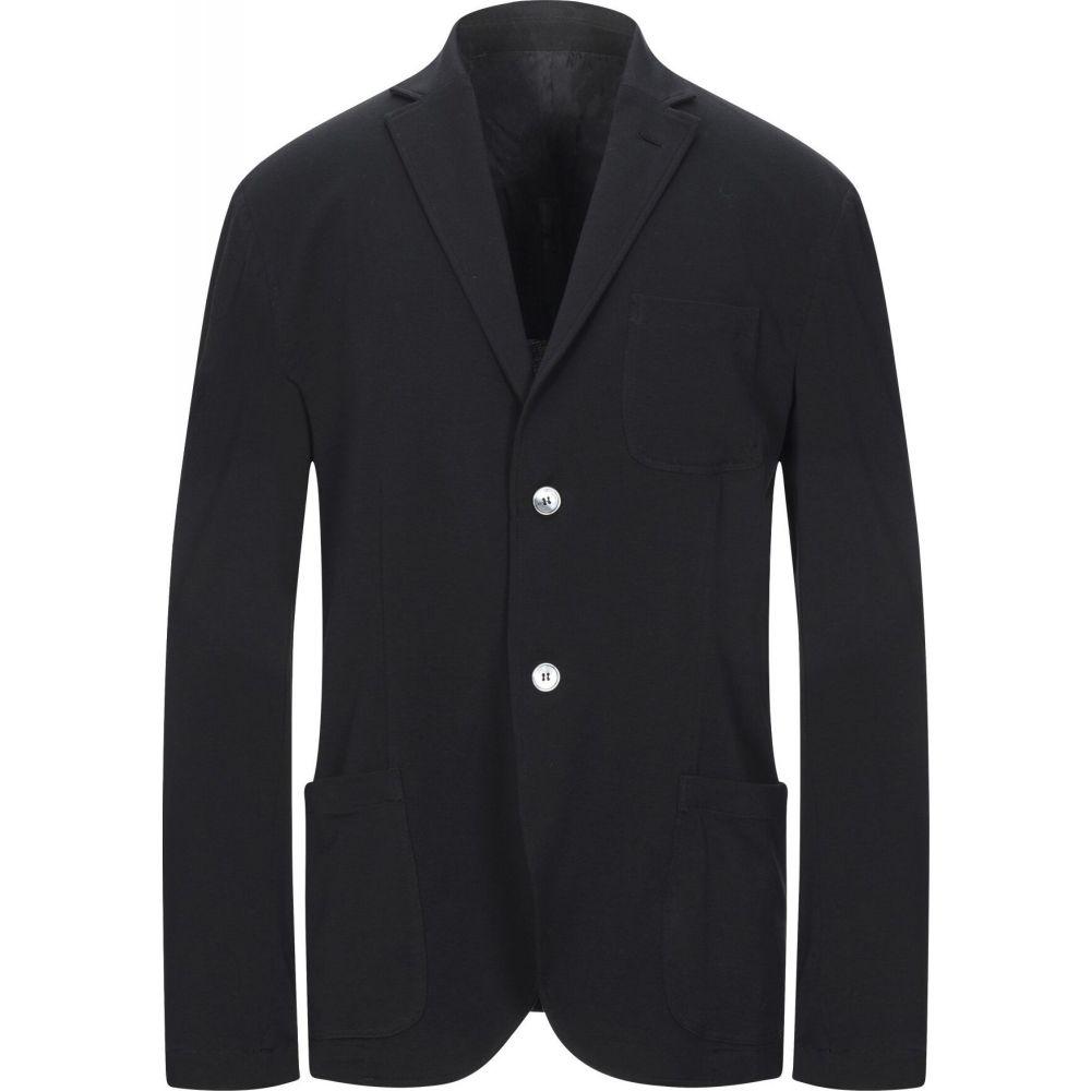 クルチアーニ CRUCIANI メンズ スーツ・ジャケット アウター【blazer】Black