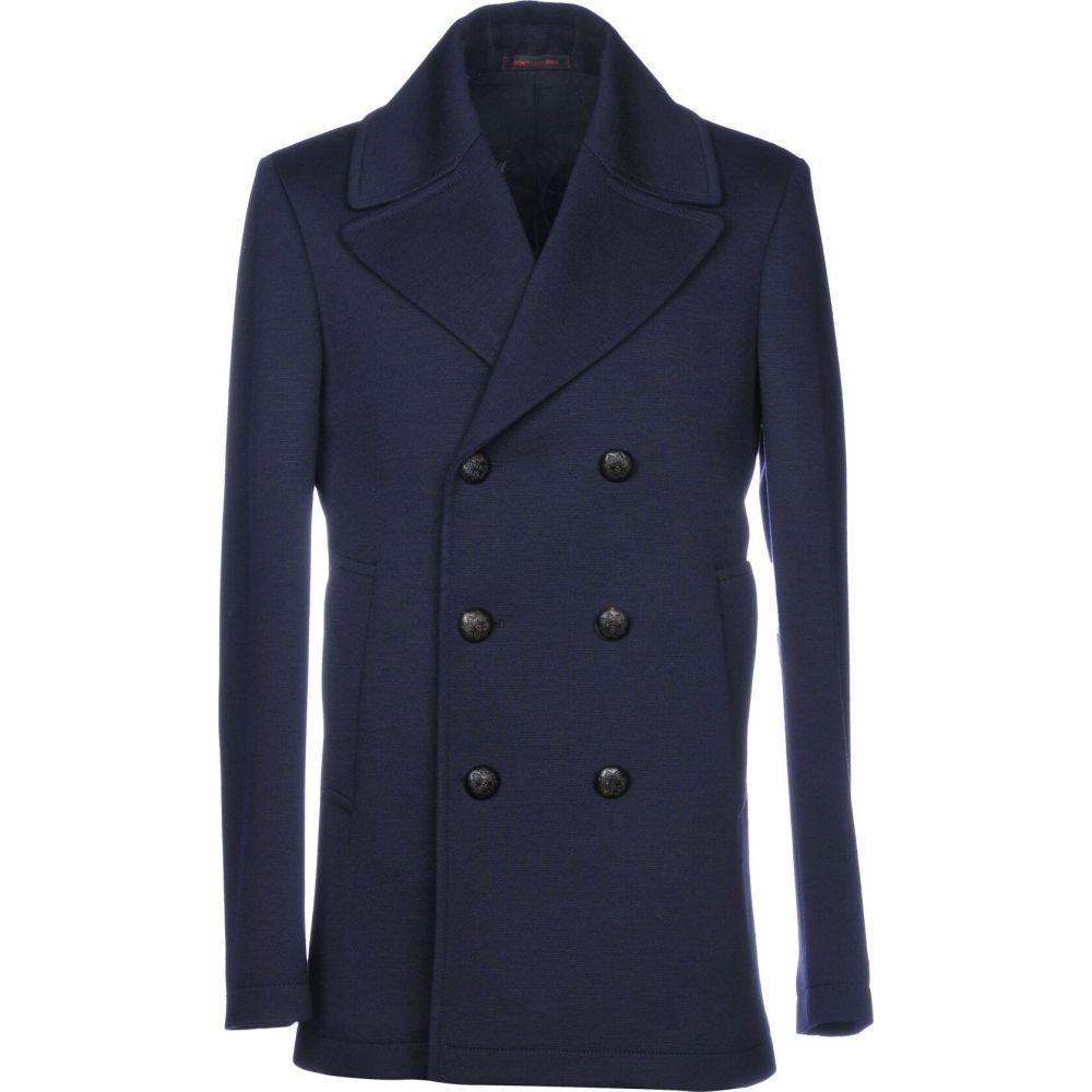 ザ ジジ THE GIGI メンズ コート アウター【coat】Dark blue