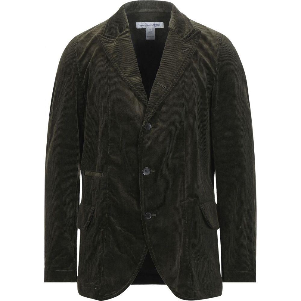コム デ ギャルソン COMME des GARCONS SHIRT メンズ スーツ・ジャケット アウター【blazer】Military green