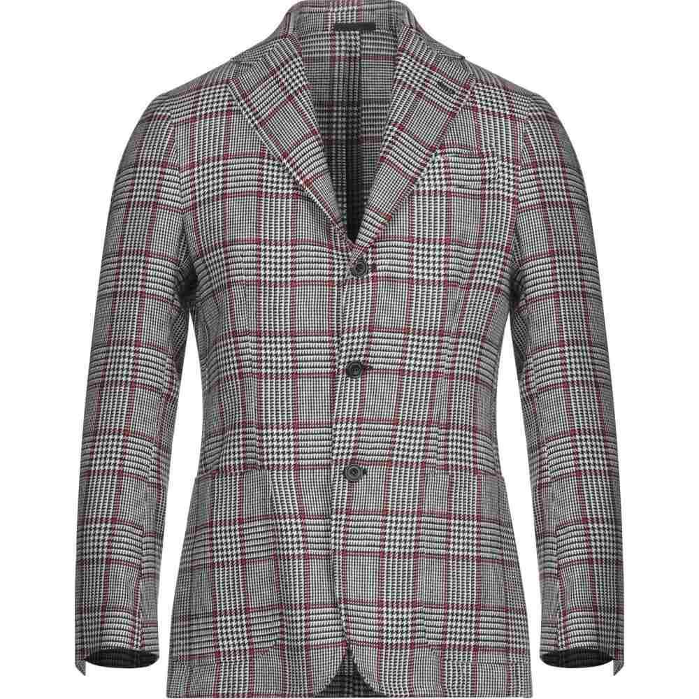 サルトリオ SARTORIO メンズ スーツ・ジャケット アウター【blazer】Black
