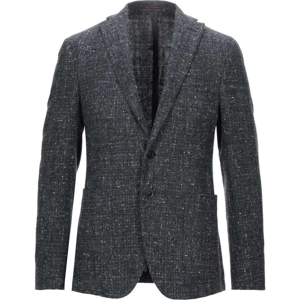 ザ ジジ THE GIGI メンズ スーツ・ジャケット アウター【blazer】Grey