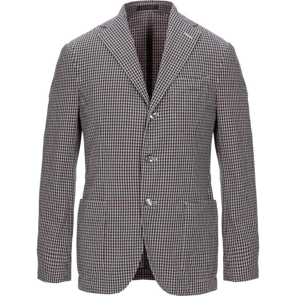 ザ ジジ THE GIGI メンズ スーツ・ジャケット アウター【art blazer】Light brown
