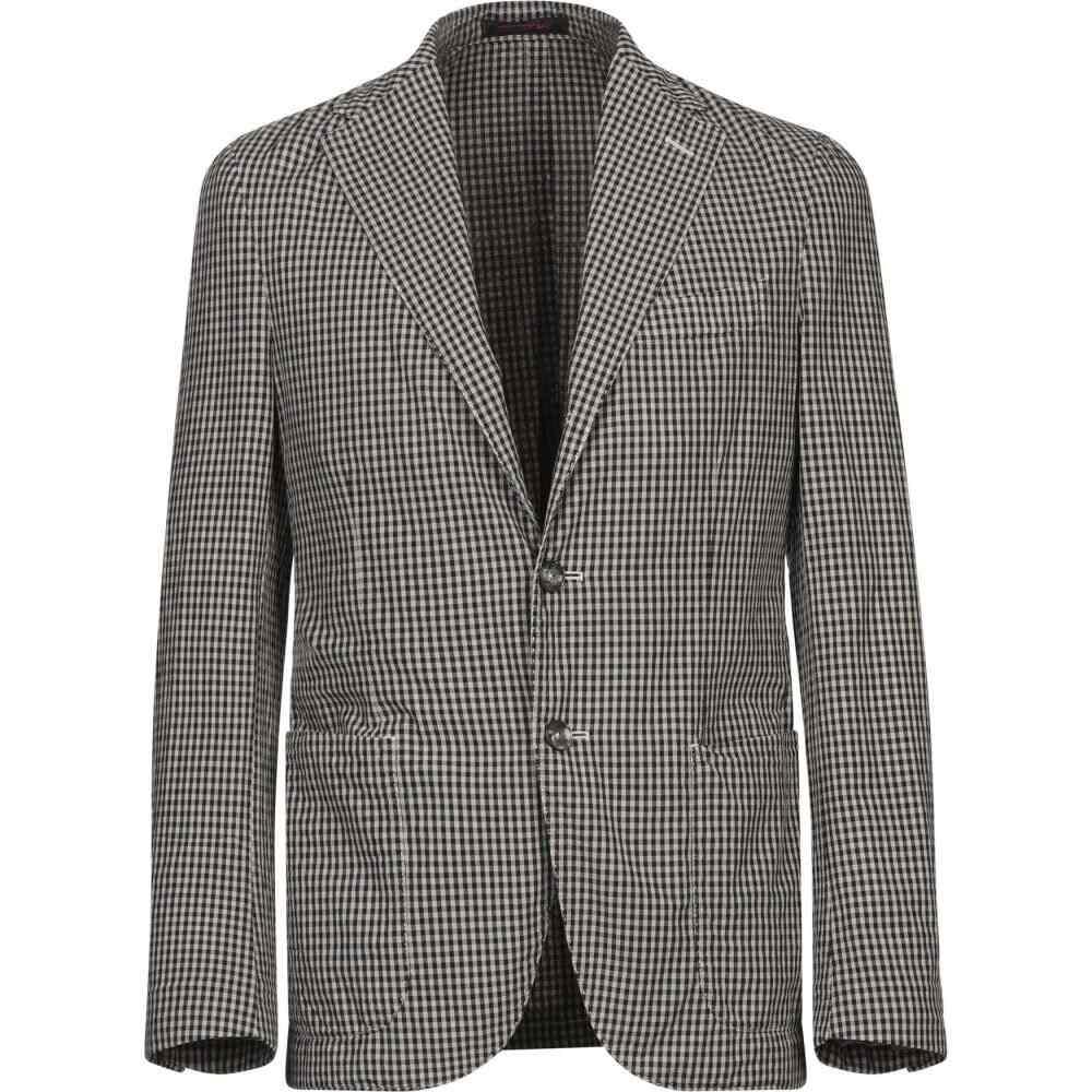 ザ ジジ THE GIGI メンズ スーツ・ジャケット アウター【art blazer】Beige