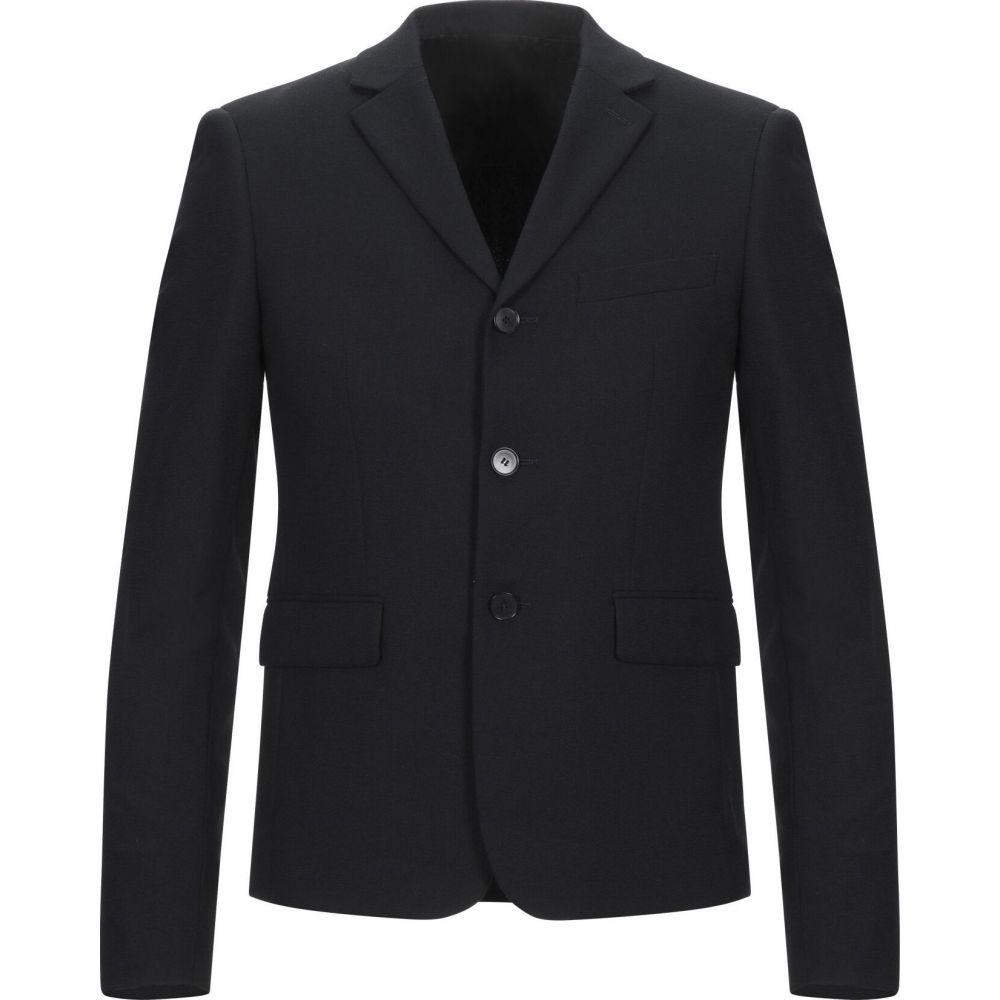 <title>サンドロ メンズ アウター スーツ ジャケット Black サイズ交換無料 SANDRO blazer 今ダケ送料無料</title>