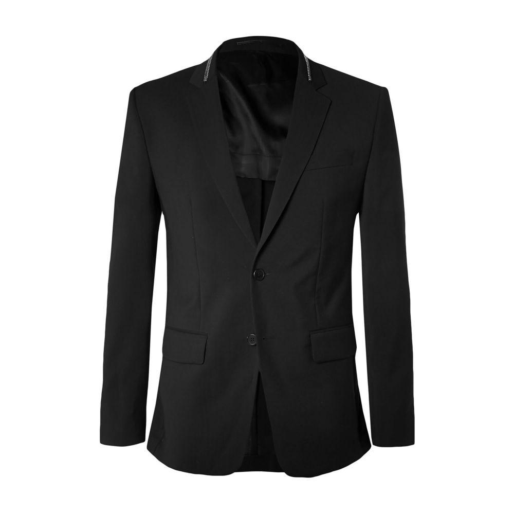 ジバンシー GIVENCHY メンズ スーツ・ジャケット アウター【blazer】Black