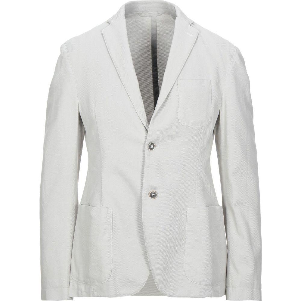 ジェッカーソン メンズ 公式 アウター スーツ ジャケット 1着でも送料無料 サイズ交換無料 Light blazer JECKERSON grey
