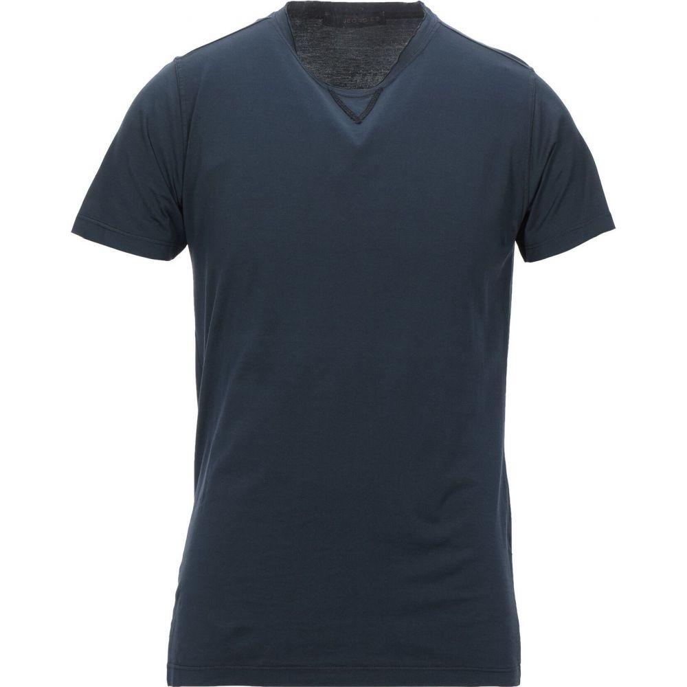 ジョルディーズ JEORDIE'S メンズ Tシャツ トップス【t-shirt】Dark blue